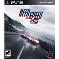 Need for Speed Rivals (PS3)