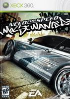 Need for Speed Most Wanted (X-Box 360)