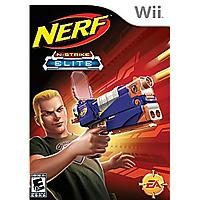 NERF N-Strike Elite (Wii)