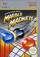 Marble Madness (NES)