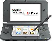 New Nintendo 3DS XL (Black)