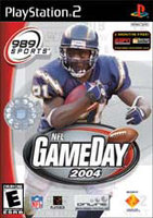 NFL Game Day 2004 (PS2)
