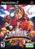 NeoGeo Battle Coliseum (PS2)