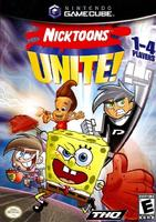 Nicktoons Unite (Gamecube)