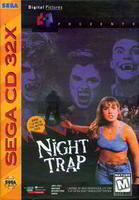 Night Trap (Sega 32X)