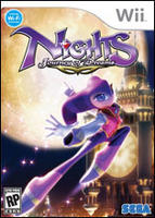 NiGHTS: Journey of Dreams (Wii)