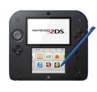 Nintendo 2DS Handheld Game System