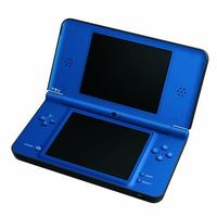 Nintendo DSi XL Game System