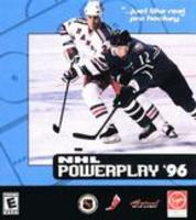 NHL Powerplay '96 (Playstation)