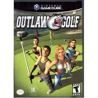 Outlaw Golf (Gamecube)
