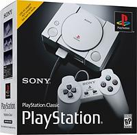 PlayStation Classic Console - Sony