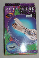 Playstation Link Cable (PSX)