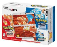 New Nintendo 3DS Pokemon 20th Anniversary