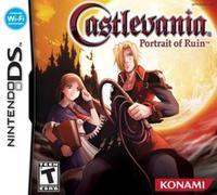 Castlevania : Potrait of Ruin (DS)