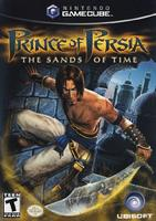 Prince of Persia Sands of Time (Gamecube)