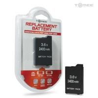 PSP 3000 Slim/ 2000 Slim Replacement Battery - Tomee