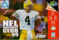 NFL Quarterback Club '99 (N64)