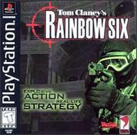 Rainbow Six (Playstation)