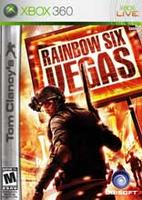 Rainbow Six: Vegas (360)