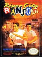 River City Ransom (NES)