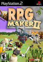 RPG Maker II (PS2)