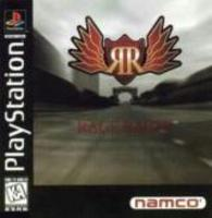 Rage Racer (Playstation)