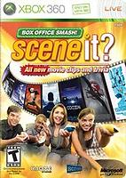 Scene it? Box Office Smash (Xbox 360)