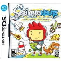Scribblenauts (NDS)