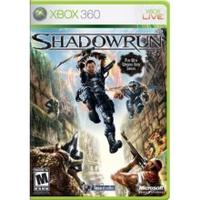 Shadow Run (Xbox 360)