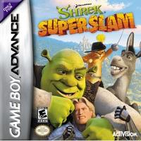 Shrek Super Slam (GBA)