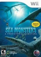 Sea Monsters : A Prehistoric Adventure (Wii)