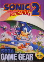 Sonic 2 (Game Gear)