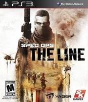 Spec Ops The Line Premium Edition (PS3)