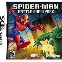 Spider-Man: Battle for New York (NDS)