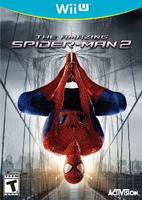 Amazing Spider-Man 2 (Wii U)
