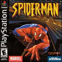 Spiderman (Playstation)