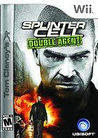 Splinter Cell Double Agent (Wii)