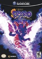 Legend of Spyro A New Beginning (Gamecube)