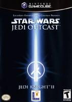 Star Wars Jedi Outcast (Gamecube)