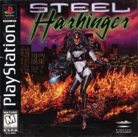 Steel Harbinger (Playstation)