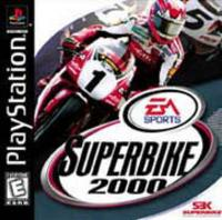 Superbike 2000 (Playstation)