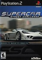 Supercar Street Challenge (PS2)