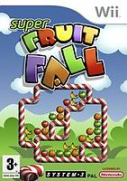 Super Fruit Fall (Wii)