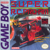 Super R.C. Pro-Am (Gameboy)