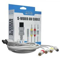 Wii U / Wii S Video AV Cable
