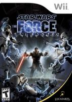 Star Wars : The Force Unleashed (Wii)