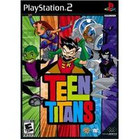 Teen Titans (PS2)