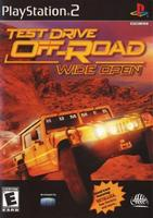 Test Drive Off Road Wide Open (PS2)