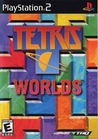 Tetris Worlds (PS2)
