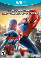 Amazing Spiderman (Wii U)
